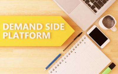 What is the Amazon Demand Side Platform (DSP)?