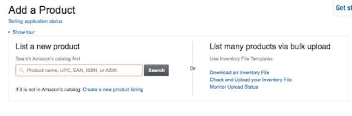 How to Create a Product Listing on Amazon