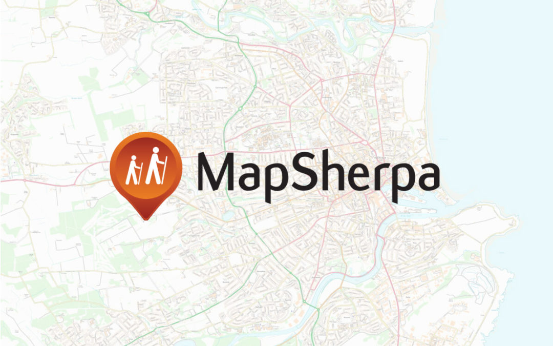 How MapSherpa successfully scaled advertising on Amazon