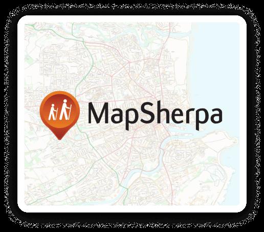 Case Study: MapSherpa